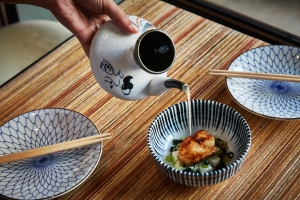 Miso Black Cod Soup (2)